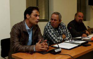 ΑΕΚ: Στο… στόχαστρο και πάλι ο Βασιλόπουλος