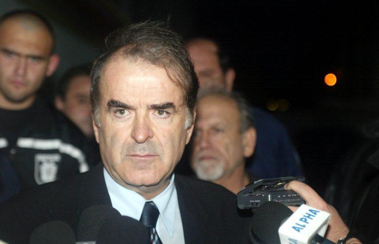 Συνελήφθη στη Λιβύη ο Μπατατούδης | Newsit.gr