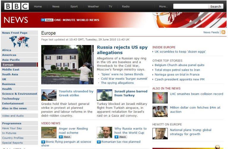 Ρεζίλι για άλλη μια φορά στα ξένα ΜΜΕ λόγω αποκλεισμού του λιμανιού | Newsit.gr