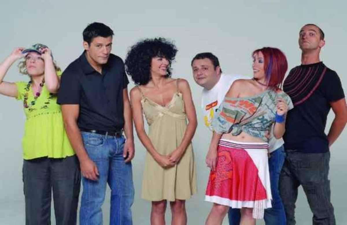 Ηθοποιός από το «Singles» θα ανοίξει τη συναυλία των Red Hot Chili Pappers | Newsit.gr