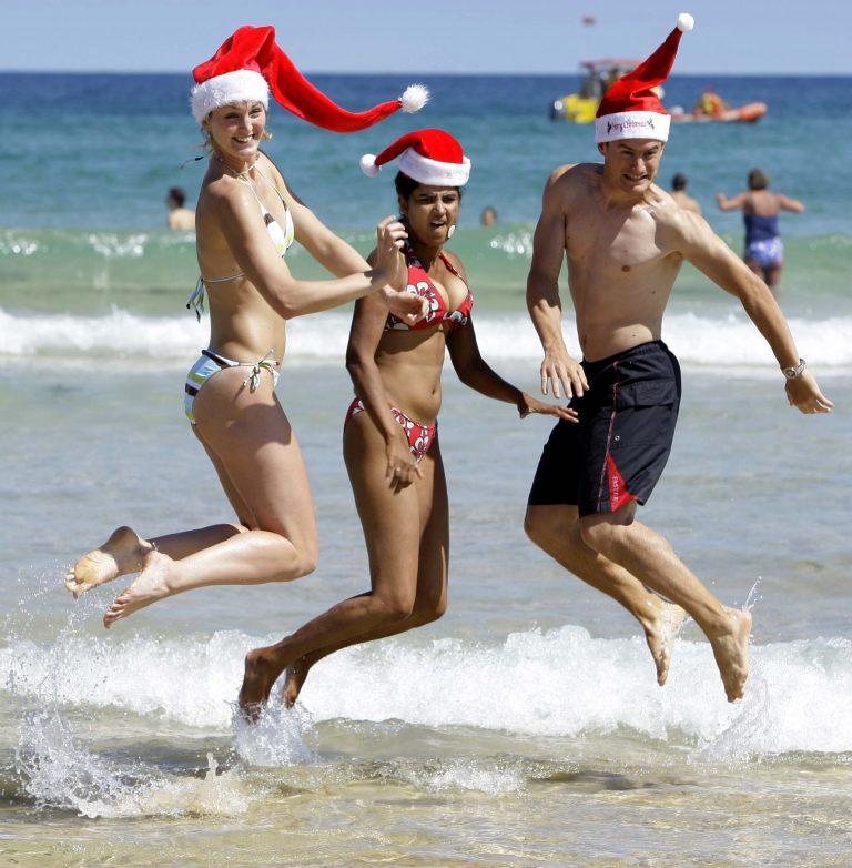 Καλό-καιρινο Νέο Έτος… | Newsit.gr