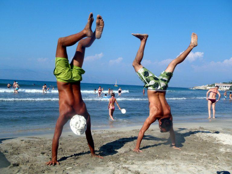 Ανεβαίνει από την Τρίτη η θερμοκρασία – Τι καιρό θα κάνει τον Δεκαπενταύγουστο | Newsit.gr