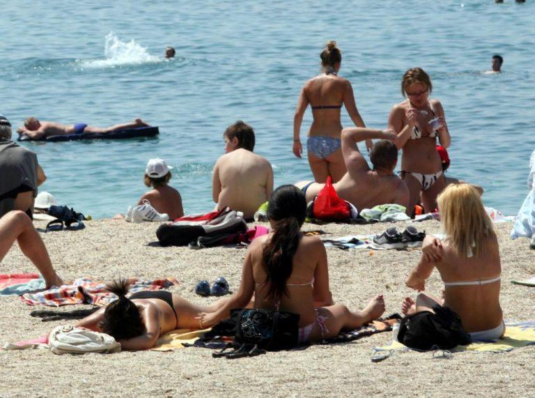 Καμίνι την Τετάρτη η χώρα – Στους 39 βαθμούς η θερμοκρασία   Newsit.gr