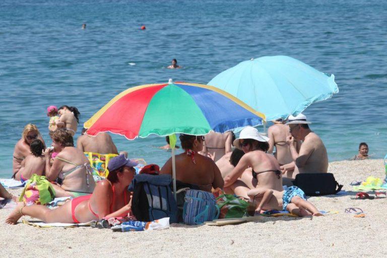 Ζέστη και βροχές το απόγευμα – Αναλυτική πρόγνωση του καιρού | Newsit.gr