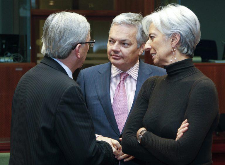 Περισσότερα χρήματα για το ευρωπαϊκό ταμείο διάσωσης θέλει το Βέγιο | Newsit.gr