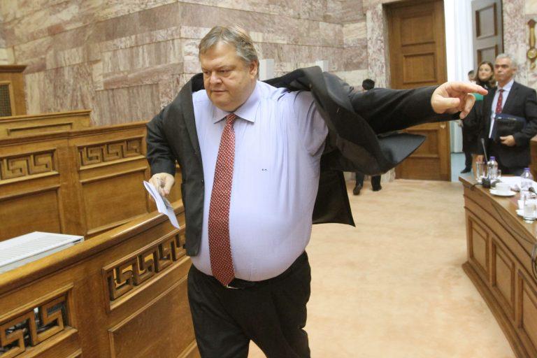 Ο υπουργός που βάζει χέρι στις αποταμιεύσεις | Newsit.gr