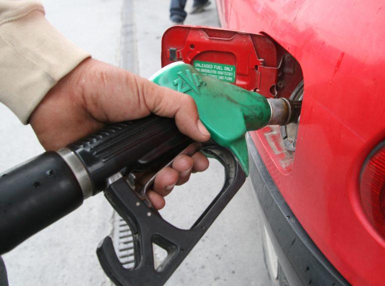 Πάνω 2,23% η βενζίνη σε μία εβδομάδα | Newsit.gr