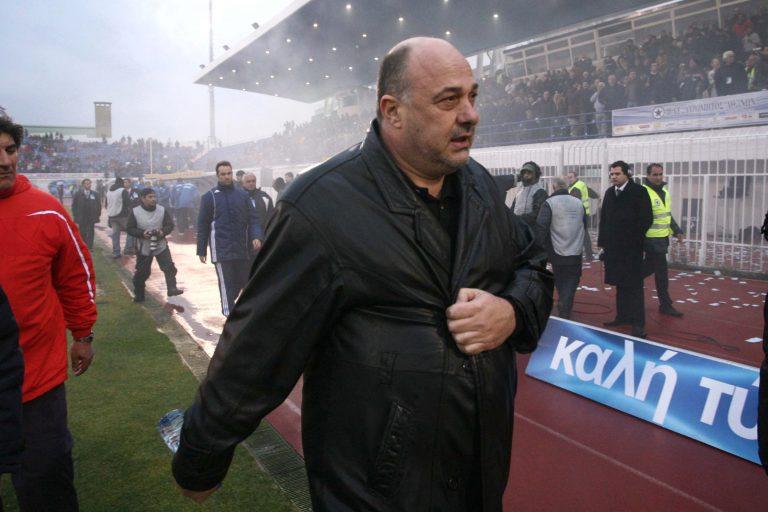 Μπέος: Πριν από μένα τρώγατε σφαλιάρες μόλις βγαίνατε από τον Βόλο | Newsit.gr