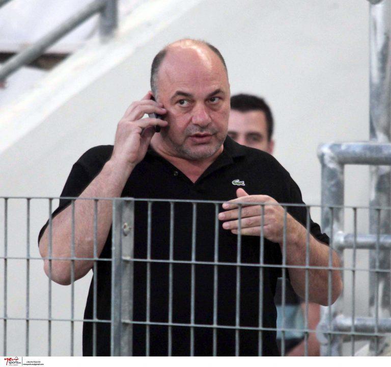Στα ευρωπαϊκά δικαστήρια ο Ολυμπιακός Βόλου   Newsit.gr