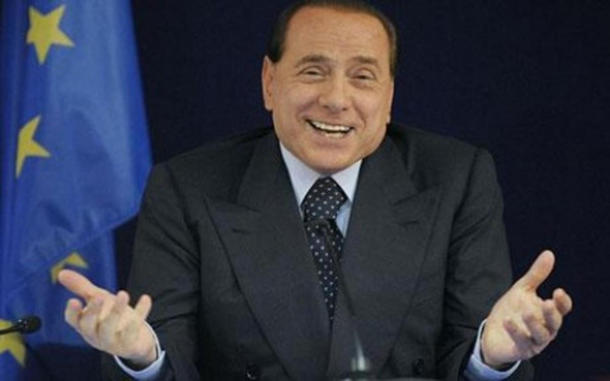 Άρχισε τις… υποσχέσεις πάλι ο Μπερλουσκόνι για να εκλεγεί πρωθυπουργός – Παρουσίασε το προεκλογικό του πρόγραμμα | Newsit.gr