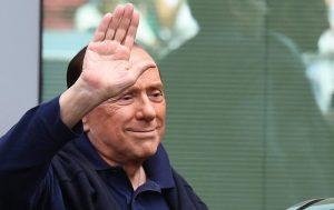 Προσφυγή Μπερλουσκόνι κατά ΕΚΤ στο Ευρωπαϊκό Δικαστήριο