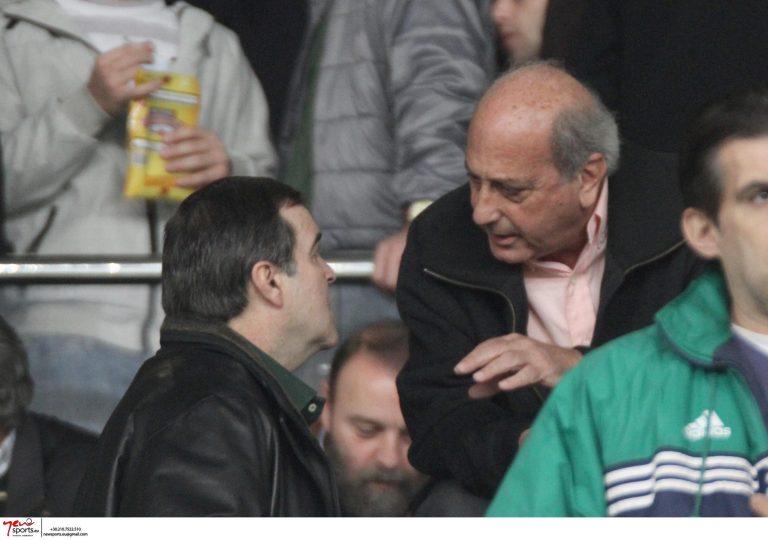 Δεν παίρνουν πίσω τα χρήματα οι Βγενόπουλος και Πολέμης | Newsit.gr
