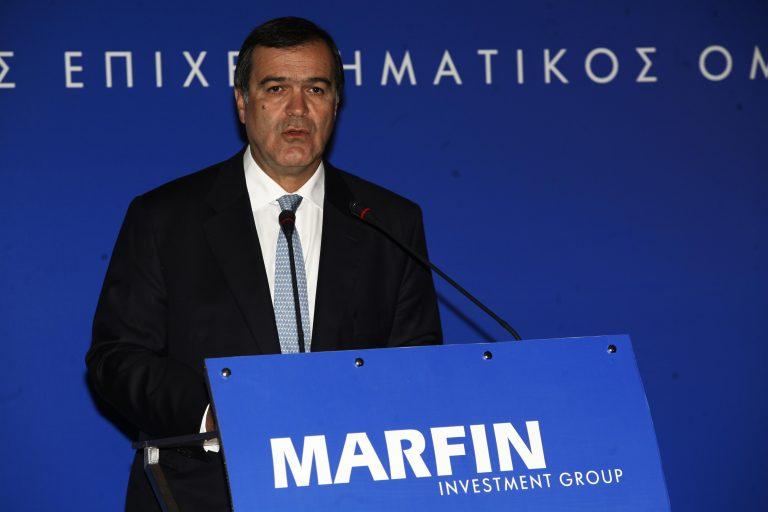Βγενόπουλος: η Marfin δεν έχει σχέση με το Βατοπέδι, καταθέτω αγωγές | Newsit.gr