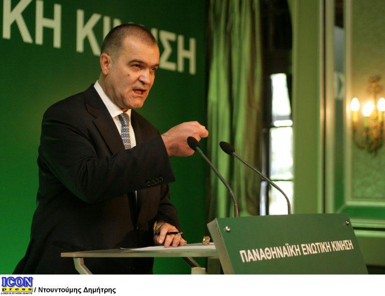 Βγενόπουλος: Αγοράζω τον Παναθηναϊκό – Τι απαντάει ο Βραδινογιάννης | Newsit.gr