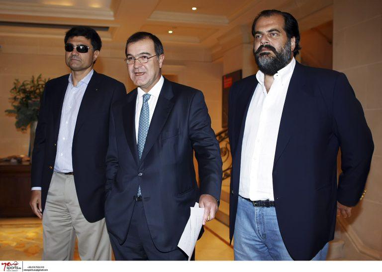 ΠΑΟ:Δεν υπάρχουν χρήματα ούτε για τα λειτουργικά έξοδα | Newsit.gr