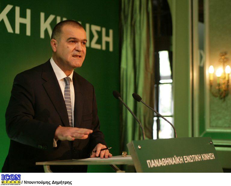Βγενόπουλος: Γιάννη, δεν δέχομαι τελεσίγραφα | Newsit.gr