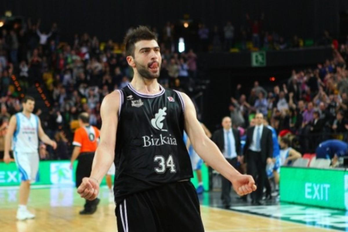 MVP o Κώστας Βασιλειάδης (VIDEO) | Newsit.gr