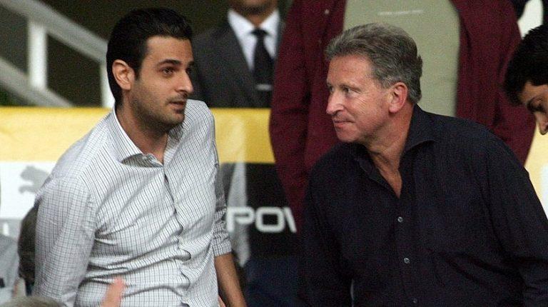 Συμφωνία με κινεζικές εταιρείες για την ΑΕΚ ανακοίνωσε ο Βιντιάδης | Newsit.gr