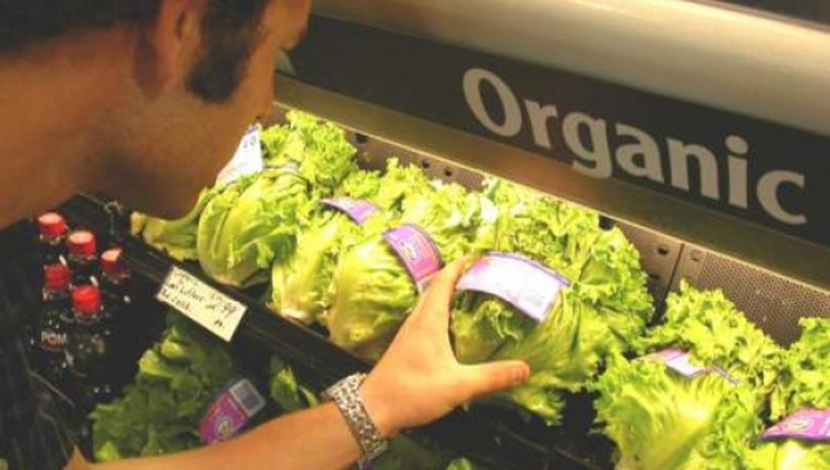 Πόσο ασφαλή είναι τα βιολογικά προϊόντα; | Newsit.gr