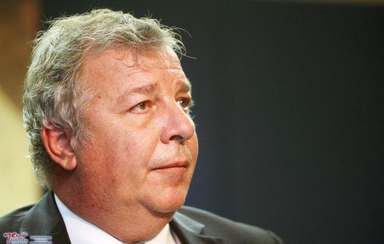 Παραιτήθηκε ο Μπιτσαξής! | Newsit.gr