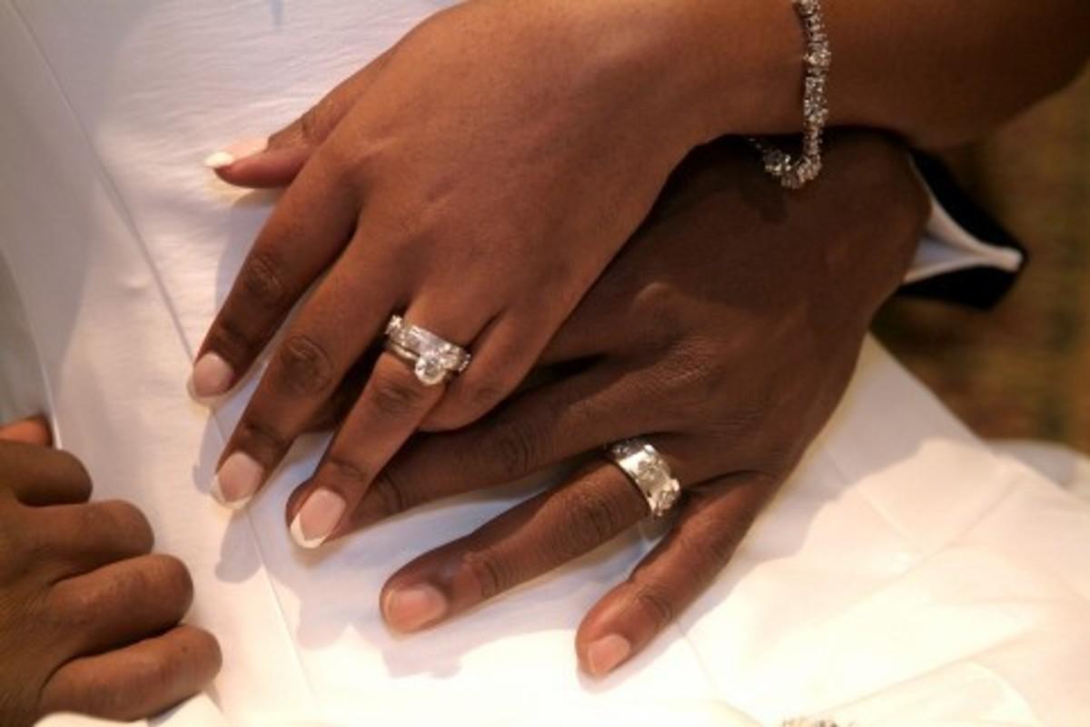 Ιερέας αρνήθηκε να τους παντρέψει επειδή ήταν… «μαύροι» | Newsit.gr