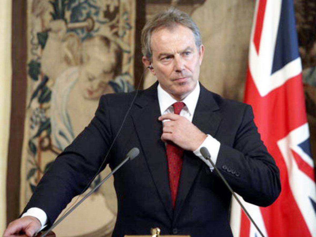Τόνι Μπλέρ: Φοβάμαι πως η Βρετανία θα εγκαταλείψει την ΕΕ   Newsit.gr
