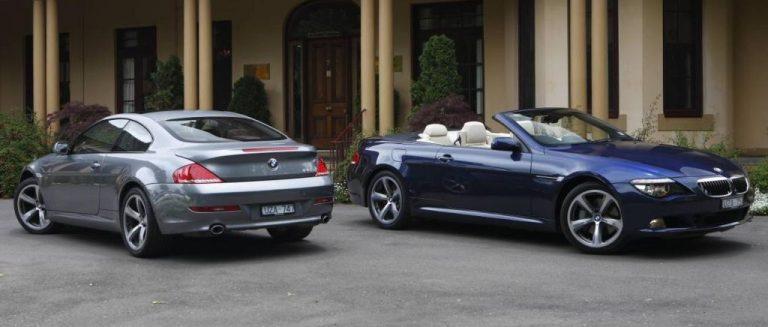 Ανακαλούνται 350.000 BMW και 5.800 Rolls-Royce | Newsit.gr