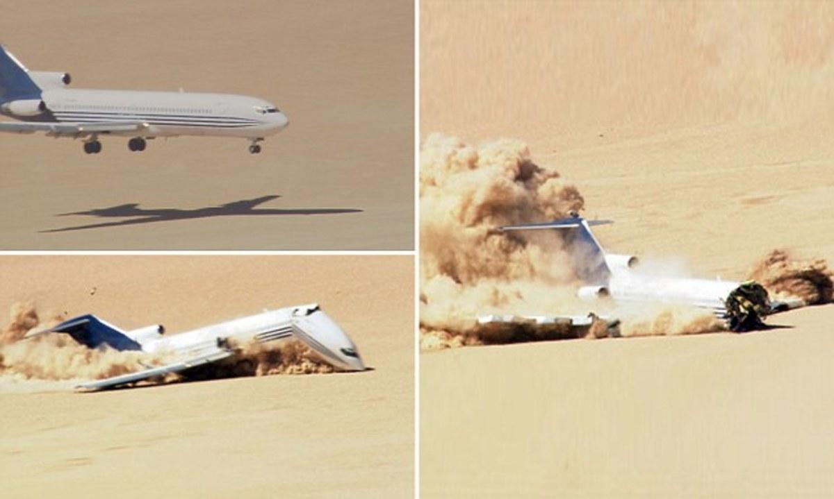 Που να κάθεστε στο αεροπλάνο για να σωθείτε αν αυτό… πέσει! – ΒΙΝΤΕΟ | Newsit.gr