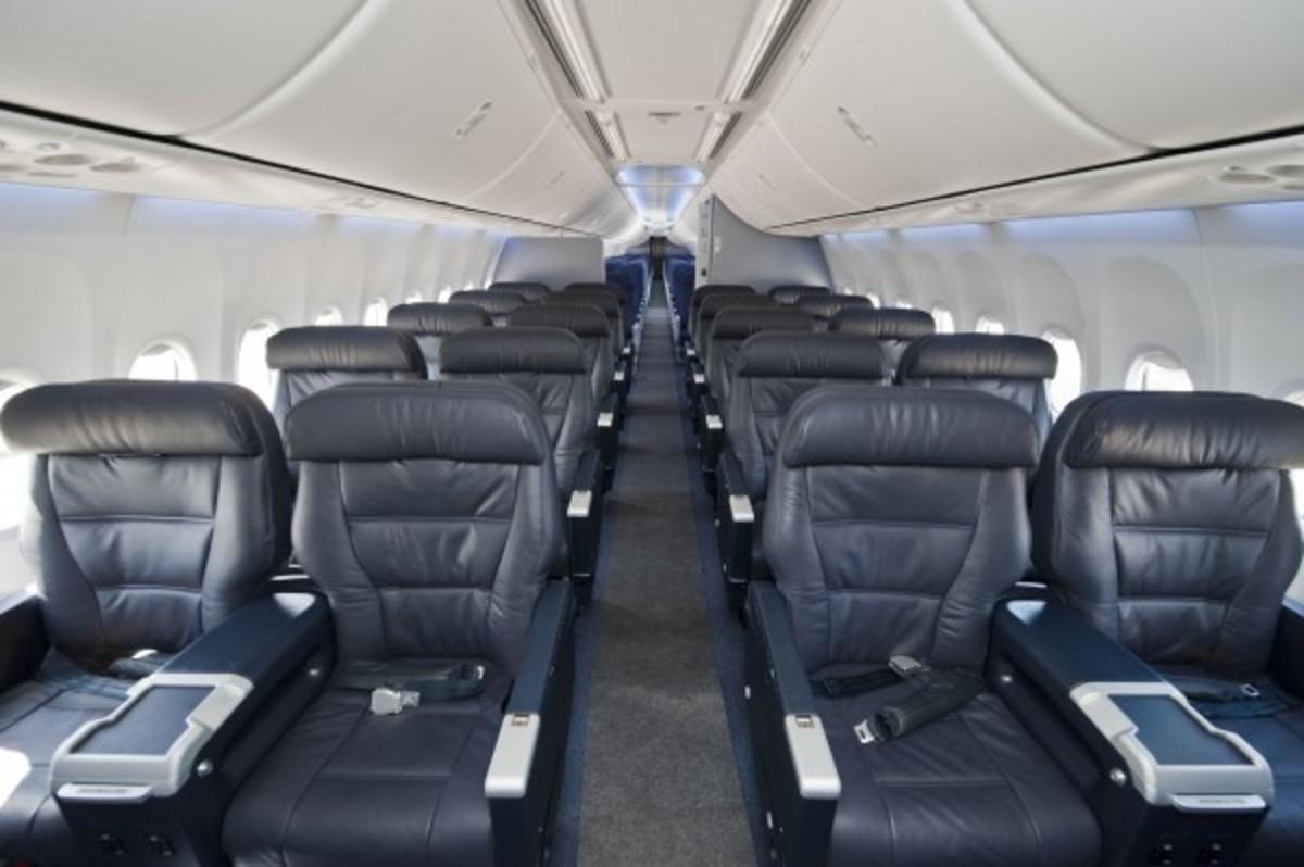 Ποια αεροπορική εταιρεία παρήγγειλε 150 αεροσκάφη Boeing 737; | Newsit.gr