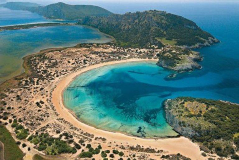 Ταξιδεύοντας στη Μεσσηνία – ΦΩΤΟ | Newsit.gr