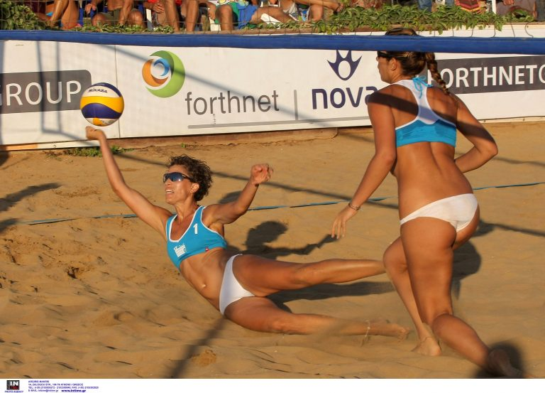 13th Forthnet Group Beach Volley Tournament: Το τουρνουά των ρεκόρ! | Newsit.gr