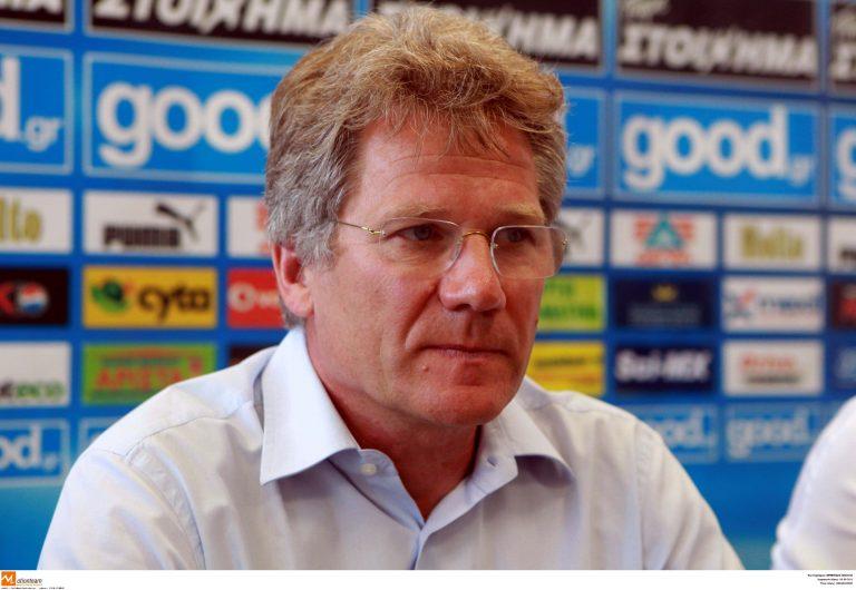 Αναχώρησε για Ολλανδία ο ΠΑΟΚ – Μπόλονι: Ελπίζω να κάνουμε σύντομα δύο μετεγγραφές | Newsit.gr