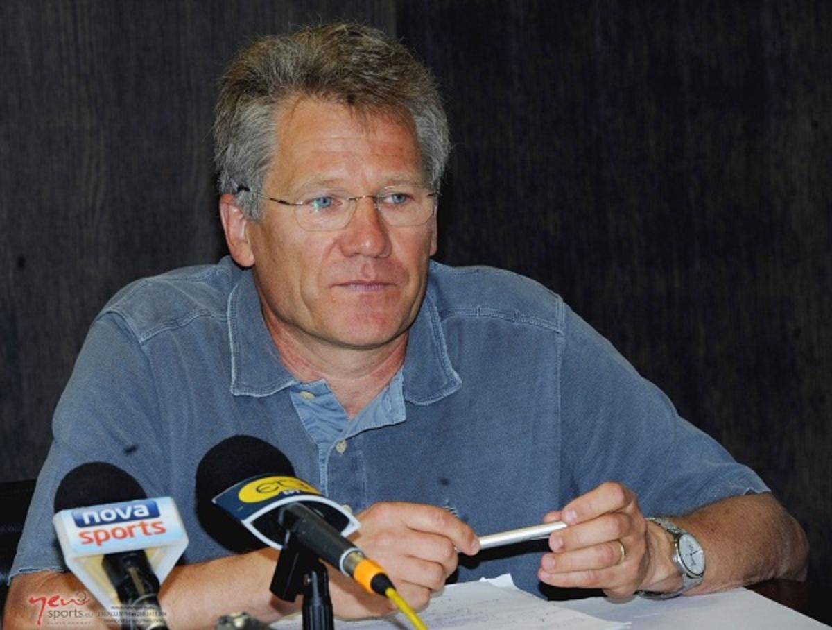 «Συζητάει με τον Ολυμπιακό ο Μπόλονι» | Newsit.gr
