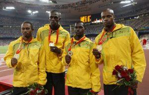 Αφαιρέθηκε χρυσό Ολυμπιακό μετάλλιο από τον Γιουσέιν Μπολτ!