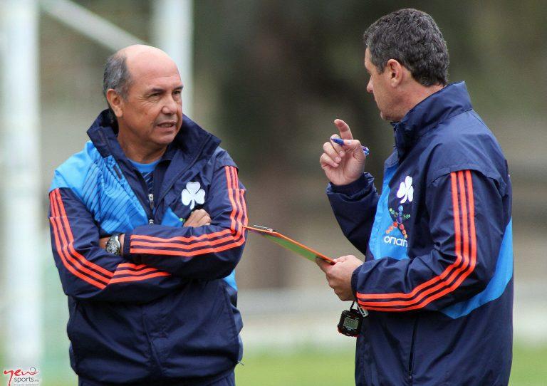 Απρόοπτο με Ρότσα – Ο Βονόρτας προπονητής κόντρα στη Μάριμπορ! | Newsit.gr