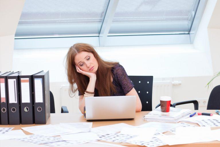 Αν βαριέστε τη δουλειά σας βρείτε άλλα κίνητρα για να αισθάνεστε καλά! | Newsit.gr