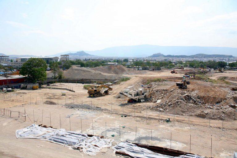 Ποιές γειτονιές της Αθήνας θα αλλάξουν μορφή | Newsit.gr