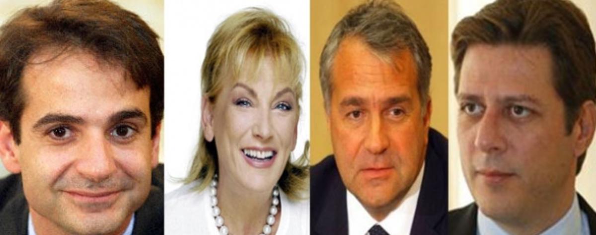 Κίνημα βουλευτών υπέρ απολύσεων στο Δημόσιο τομέα | Newsit.gr