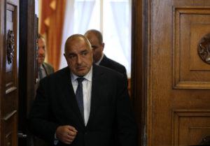 Βουλγαρία: Με τη συμμετοχή ακροδεξιών η νέα κυβέρνηση Μπορίσοφ
