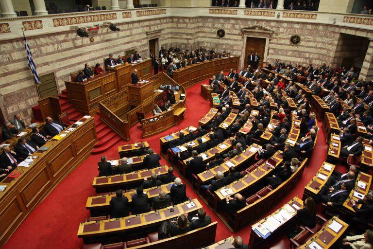 Κόβουν επιδόματα στο δημόσιο εκτός της…Βουλής!   Newsit.gr