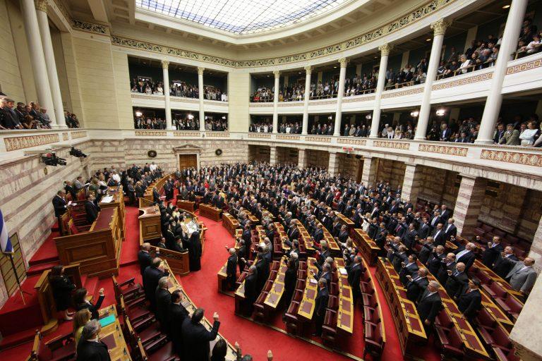 Κατόπιν εορτής μέσω ΑΣΕΠ οι προσλήψεις της Βουλής! | Newsit.gr