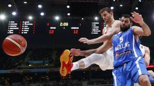 Eurobasket 2015: Νέα αντίδραση Μπουρούση! Απαντά στην κριτική…