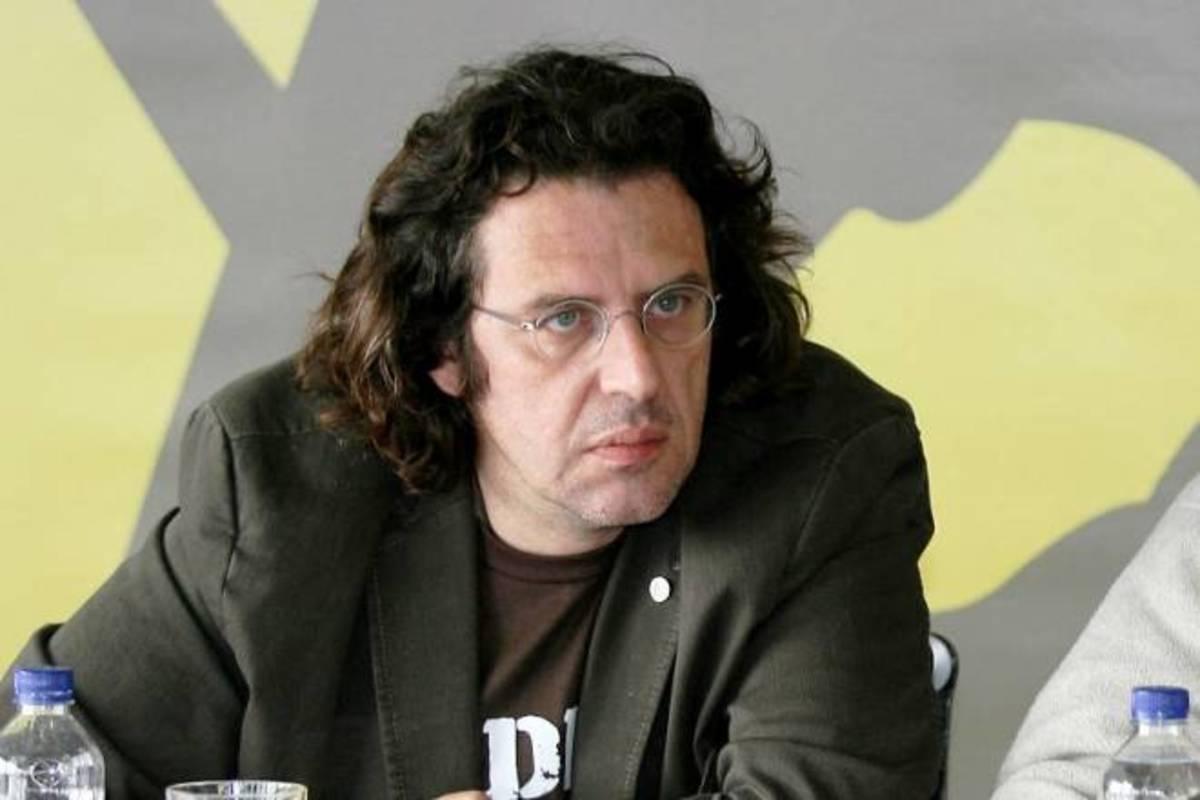 Παραιτήθηκε και ο Μπόβαλης στην ΑΕΚ – «Με θίγουν σαν άνθρωπο» | Newsit.gr