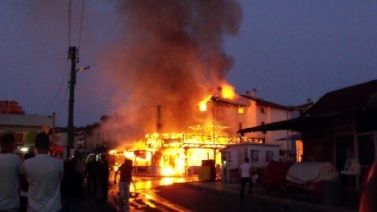 Φρίκη! Κάηκαν ζωντανά τρία παιδάκια | Newsit.gr