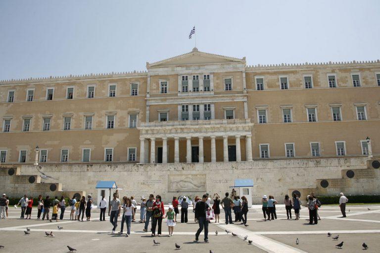 Ευθύνες πρώην υπουργών για το ΔΝΤ – Στη Βουλή η δικογραφία | Newsit.gr
