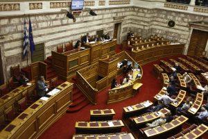 Σήμερα στη Βουλή η τροπολογία για πάγωμα του ΦΠΑ στα νησιά