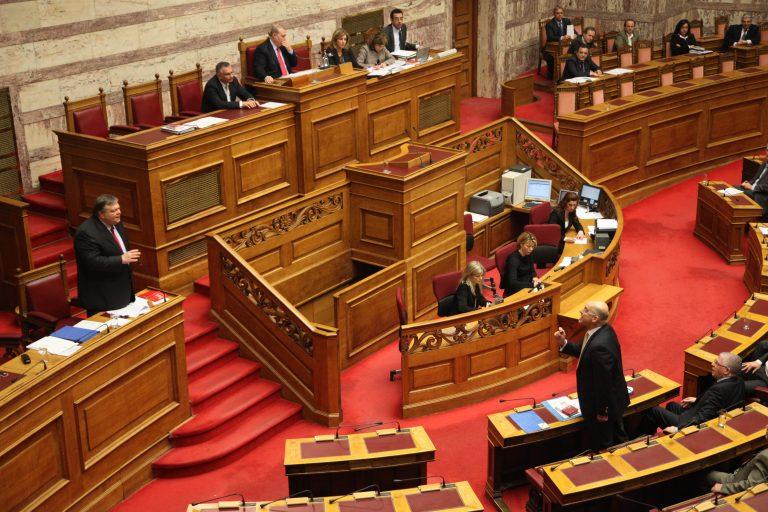 Ναι στην εξεταστική για το έλλειμμα του 2009   Newsit.gr