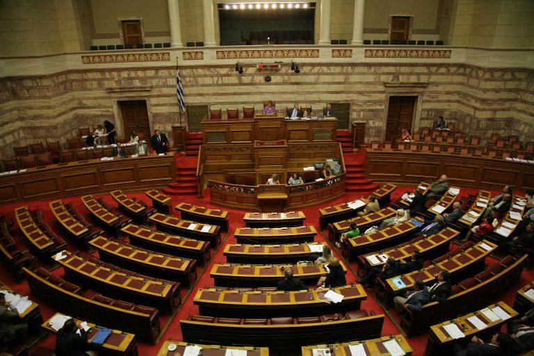 Κρίσιμο τεστ για τα μέτρα η ψηφοφορία για τις αποκρατικοποιήσεις   Newsit.gr