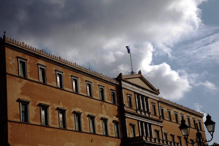 Ο άσφαιρος κανονιοβολισμός στην υπαλληλική κωμόπολη της Βουλής!   Newsit.gr