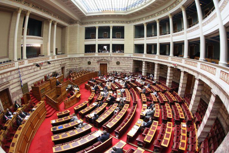 Νέα δημοσκόπηση: Στο 0,5% η διαφορά ΝΔ-ΣΥΡΙΖΑ   Newsit.gr